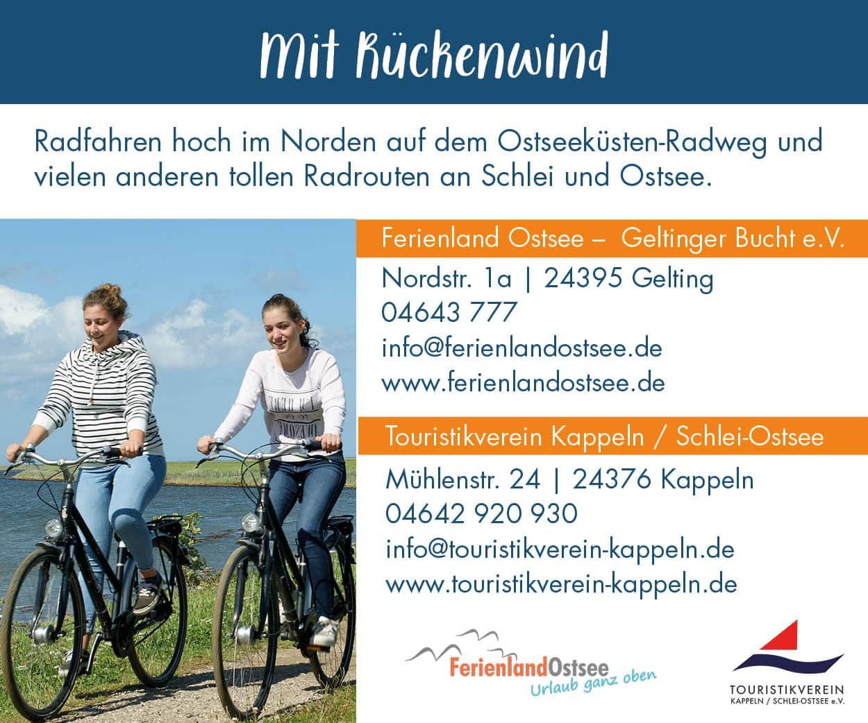 Ferienland Ostsee 2