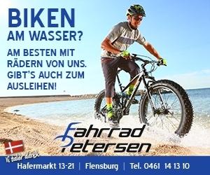 Fahrrad Petersen