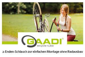 GAADI Bicycle Tube GmbH